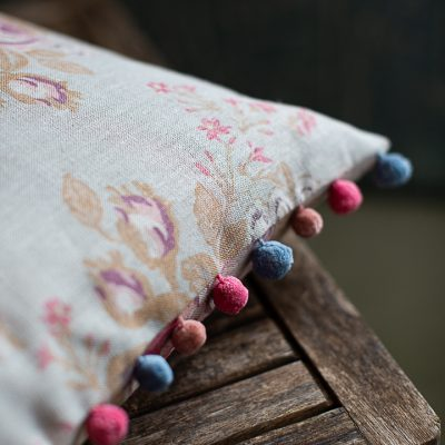 Cabbages & Roses Cushion