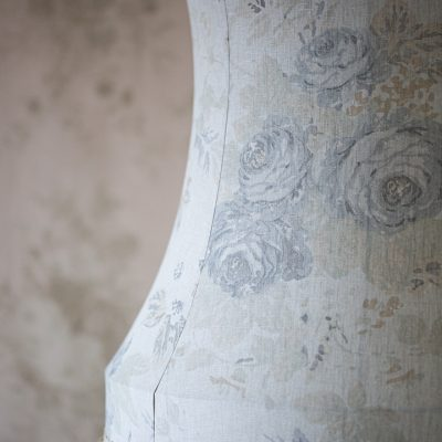 Cabbages & Roses Mary Tailored Lampshade 01